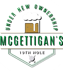 McGettigan's 19th Hole in Galloway New Jersey
