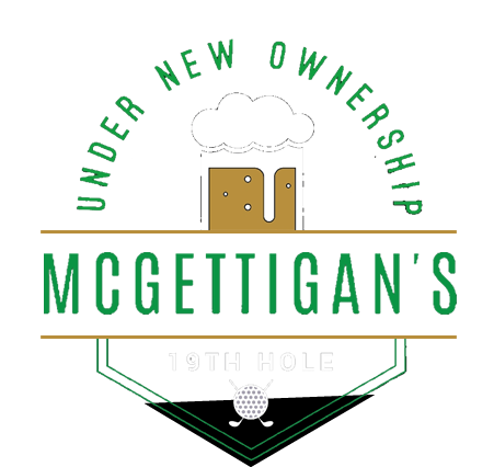 McGettigan's 19th Hole Tavern in Galloway Township New Jersey